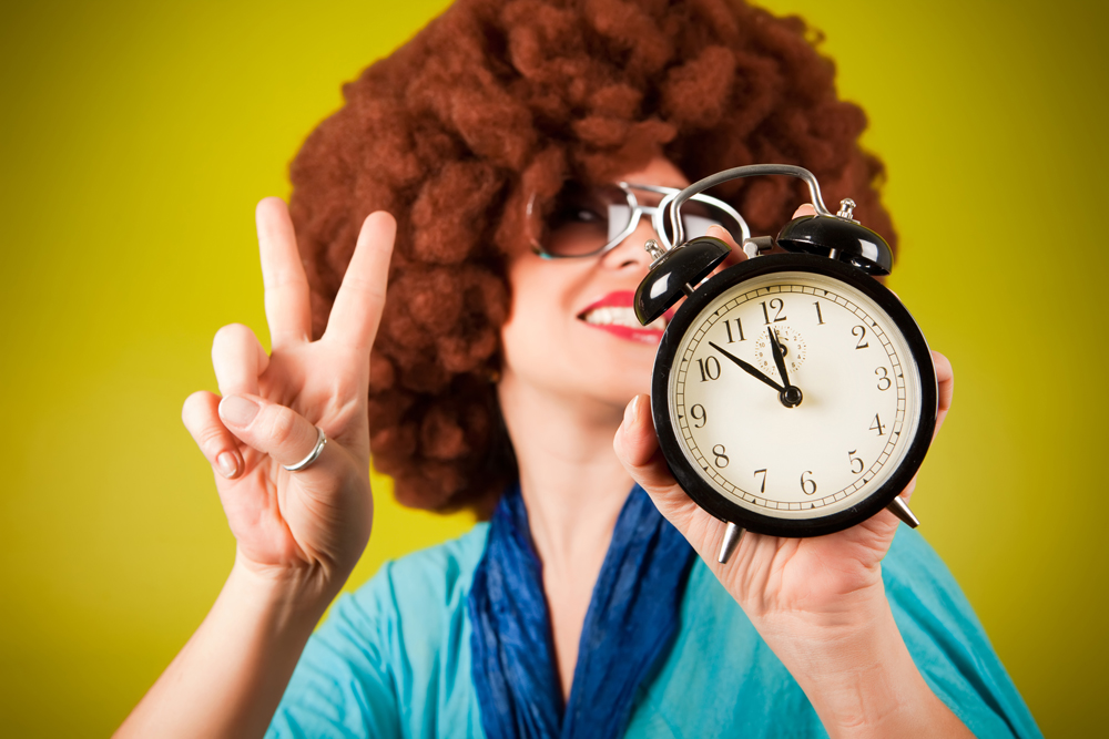 What would you do with an extra hour every day?